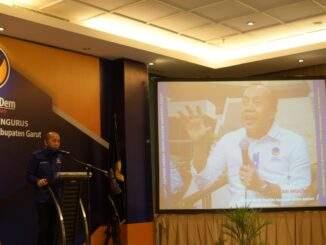 Saan Mustopa: Partai Harus Bangun Struktur yang Masif
